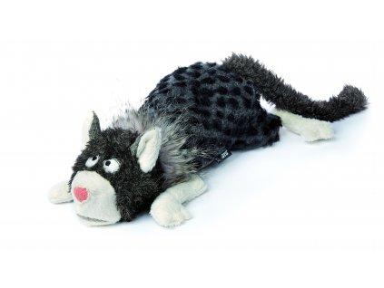 kočka LOST and FOUND