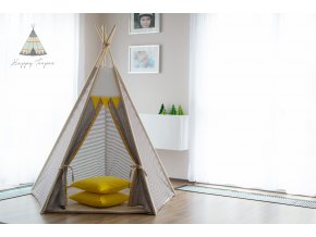 Teepee LITTLE INDIAN 5