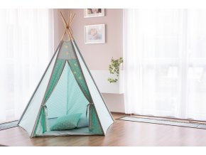 Teepee Star Mint II