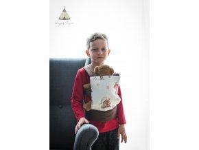 Nosítko pro panenku (plyšáka)