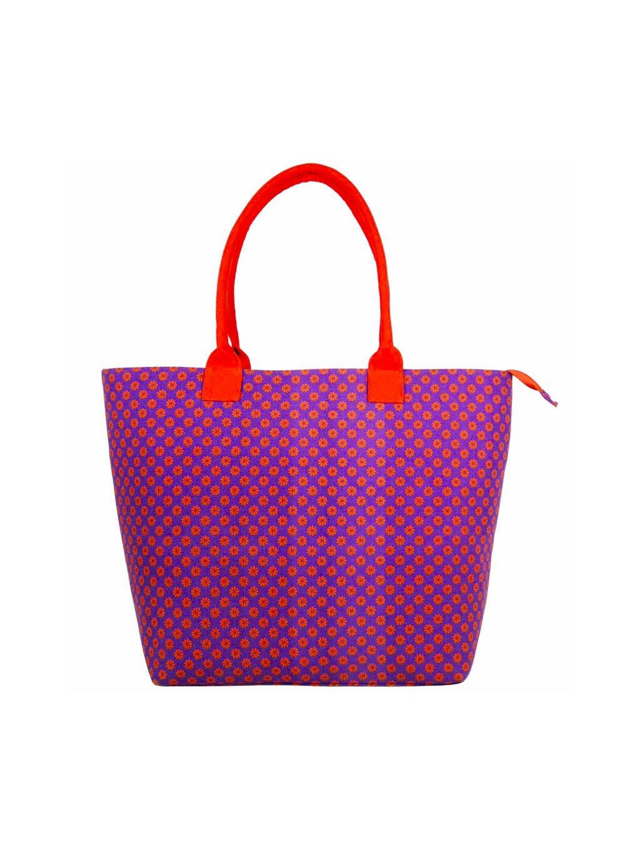 Dámská taška JAZZI 3155 - fialová