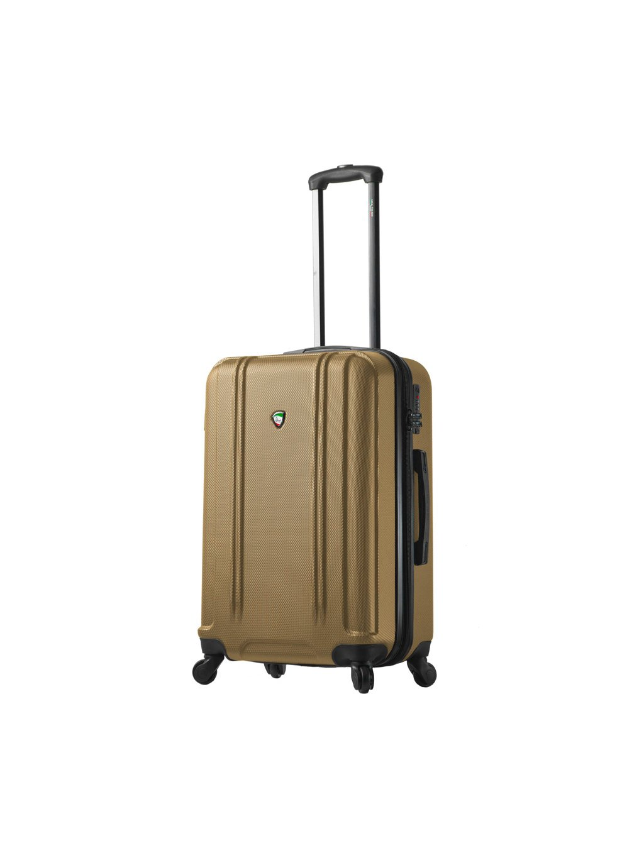 Cestovní kufr MIA TORO M1210/3-M - zlatá