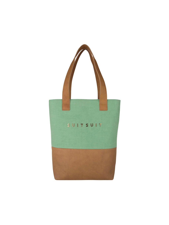 Dámská taška SUITSUIT® BS-71081 Basil Green
