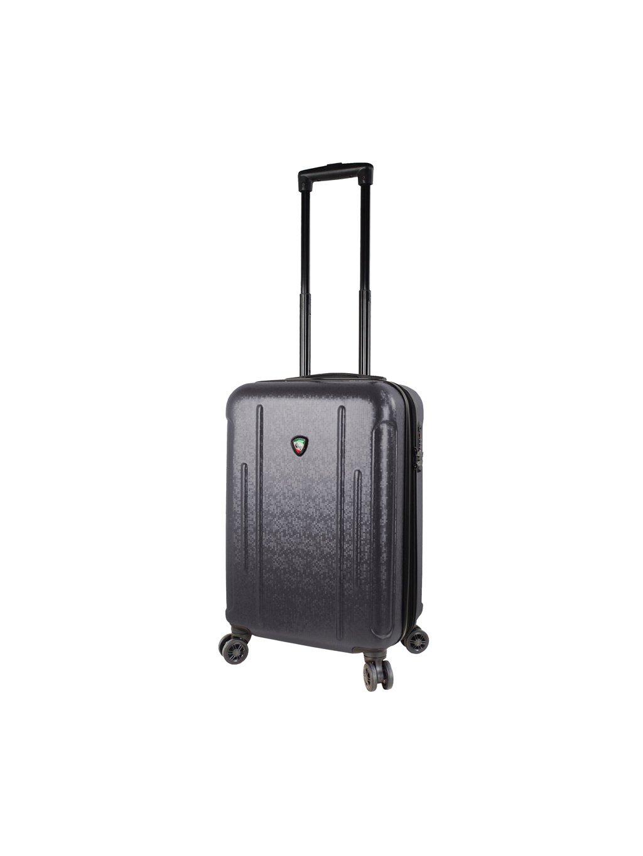 Kabinové zavazadlo MIA TORO M1239/3-S - černá