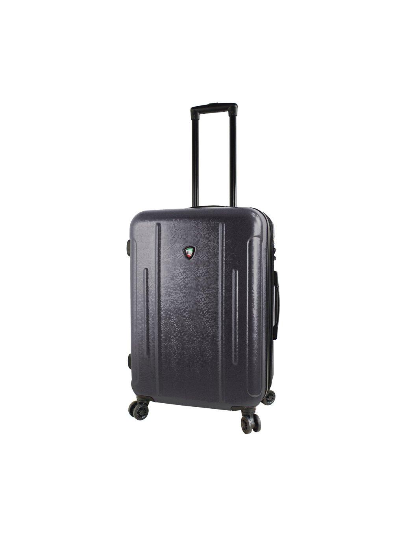 Cestovní kufr MIA TORO M1239/3-M - černá