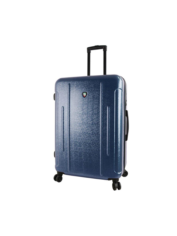Cestovní kufr MIA TORO M1239/3-L - modrá