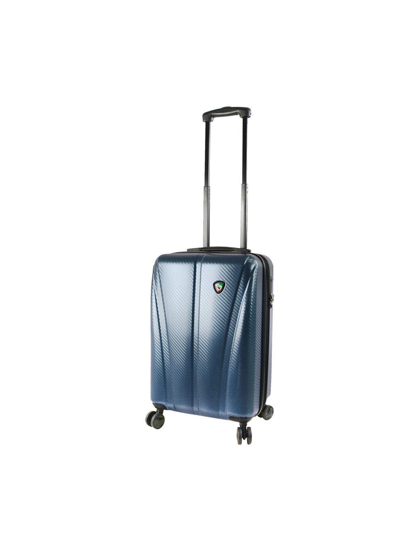 Kabinové zavazadlo MIA TORO M1238/3-S - modrá