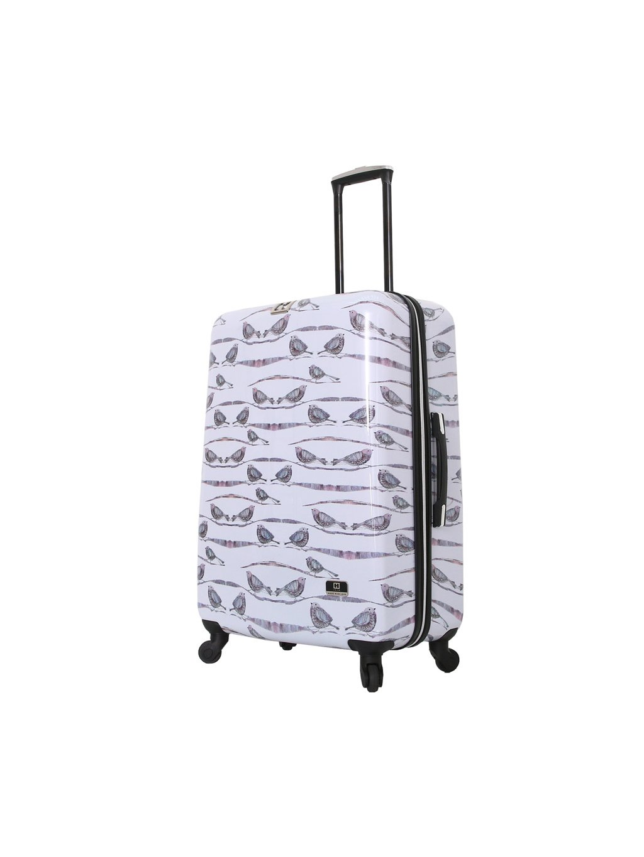 Cestovní kufr MIA TORO HALINA H1013/3-L