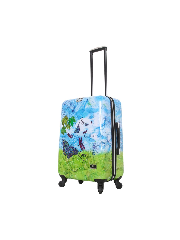 Cestovní kufr MIA TORO HALINA H1007/3-M