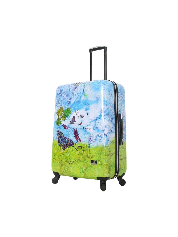 Cestovní kufr MIA TORO HALINA H1007/3-L