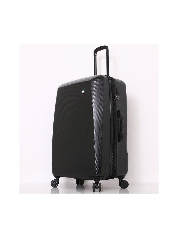 Cestovní kufr MIA TORO M1713/3-L - černá