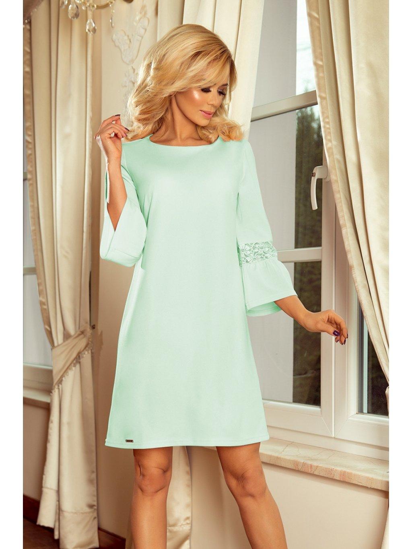 Společenské šaty model 117461 Numoco
