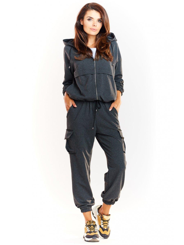 Teplákové kalhoty model 139611 Infinite You