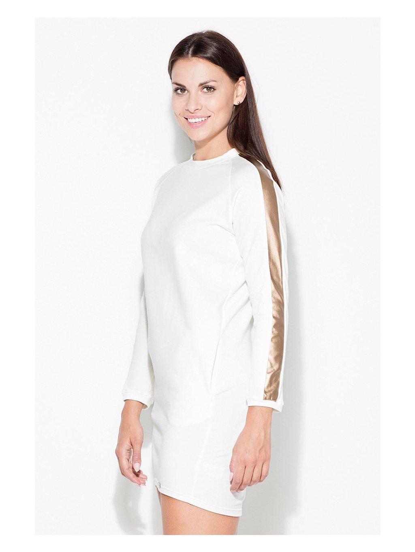 Denní šaty model 51582 Katrus
