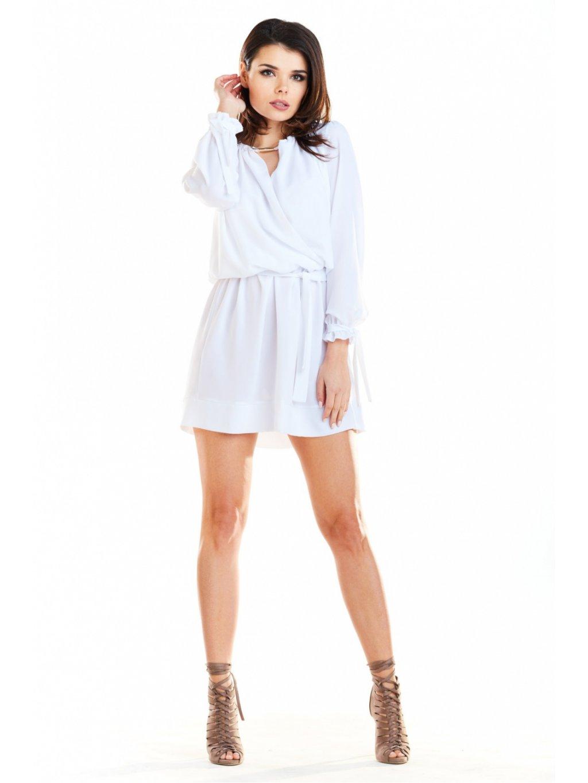 Denní šaty model 129914 awama