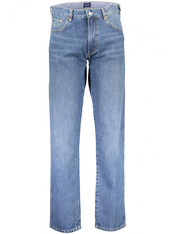 Pánské džíny GANT