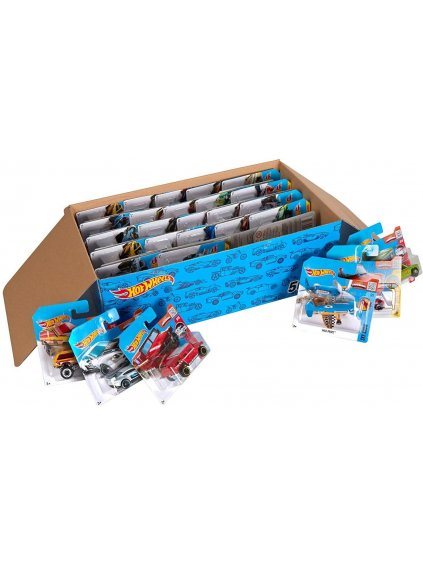 AUTÍČKO HOT WHEELS Din CGN22