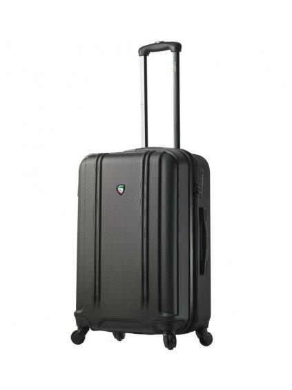 Cestovní kufr MIA TORO M1210/3-M - černá