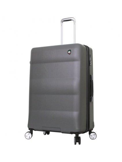 Cestovní kufr MIA TORO M1703/3-L - charcoal