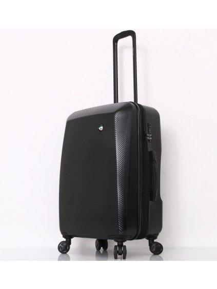 Cestovní kufr MIA TORO M1713/3-M - černá