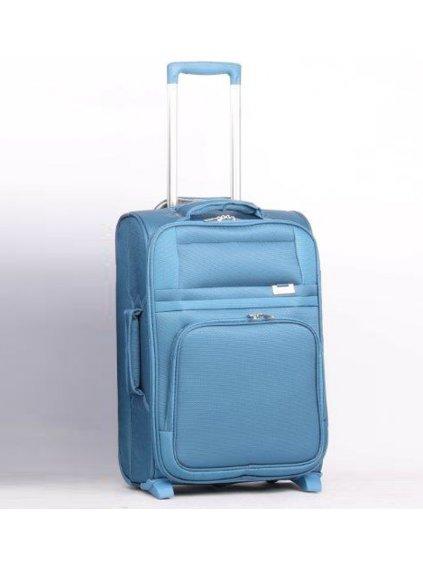 Kabinové zavazadlo AEROLITE T-9515/3-S - světle modrá