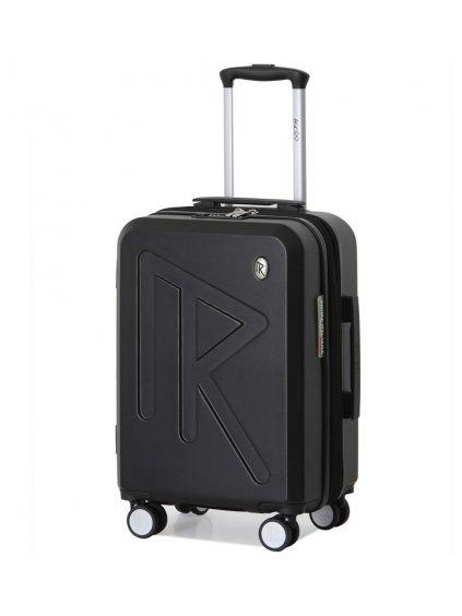 Kabinové zavazadlo Raido Numero Uno Black Mood Line S