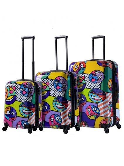 Sada cestovních kufrů MIA TORO M1311/3