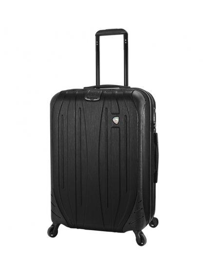 Cestovní kufr MIA TORO M1525/3-L - černá