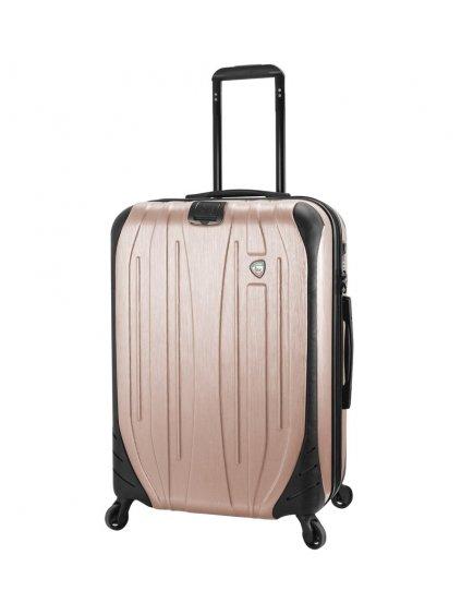 Cestovní kufr MIA TORO M1525/3-L - champagne