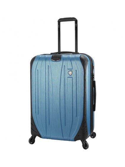 Cestovní kufr MIA TORO M1525/3-L - modrá