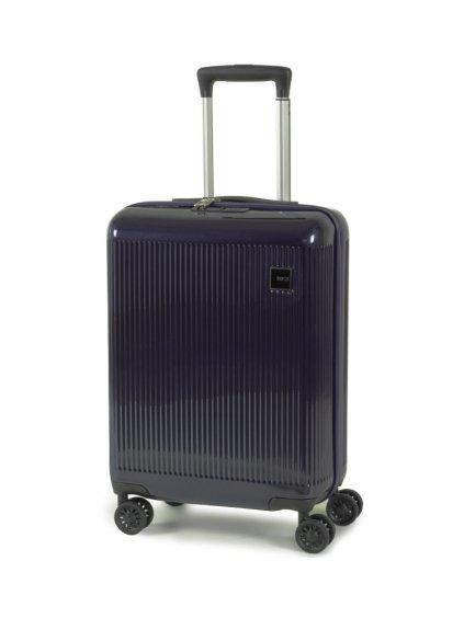 Kabinové zavazadlo ROCK Windsor S modrá
