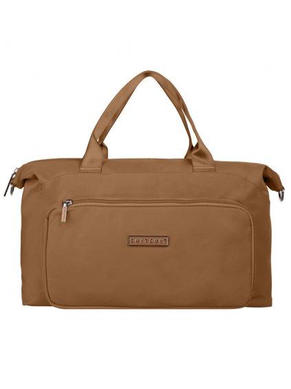 Cestovní taška SUITSUIT® Natura Hazel