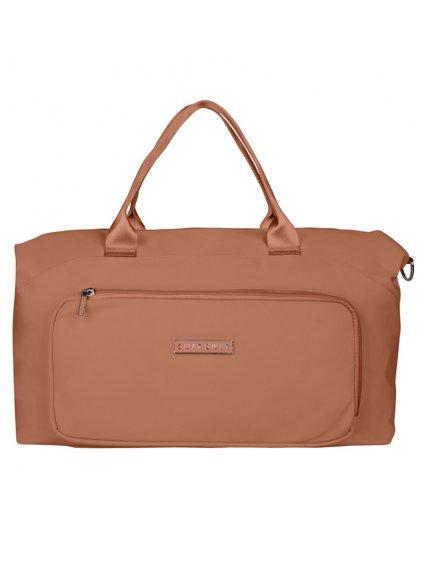 Cestovní taška SUITSUIT® Natura Maroon