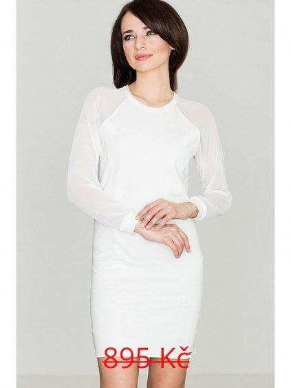 70 % Krátké šaty model 119330 Lenitif
