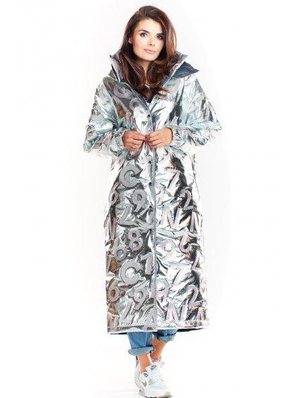 Plášť model 139546 awama