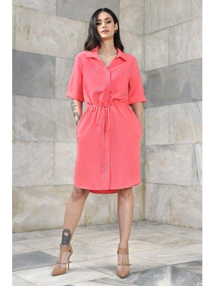Denní šaty model 152522 Vitesi