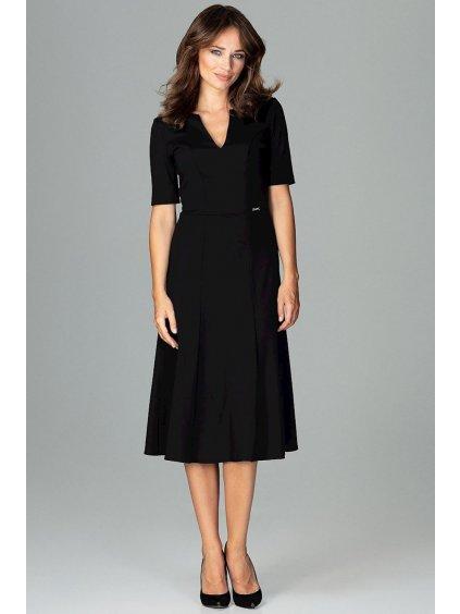 Denní šaty model 120302 Lenitif
