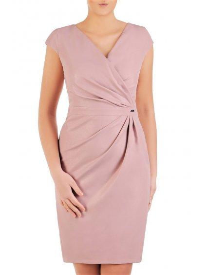Večerní šaty model 152073 Jersa