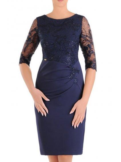 Večerní šaty model 152763 Jersa