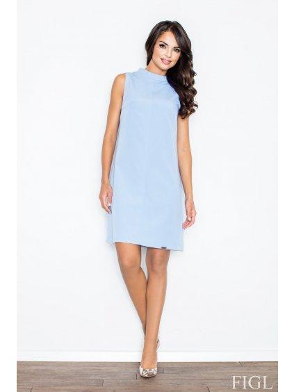 Denní šaty model 48267 Figl
