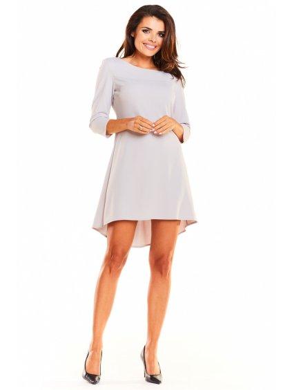 Denní šaty model 130216 awama