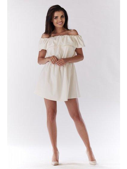 Denní šaty model 90498 awama