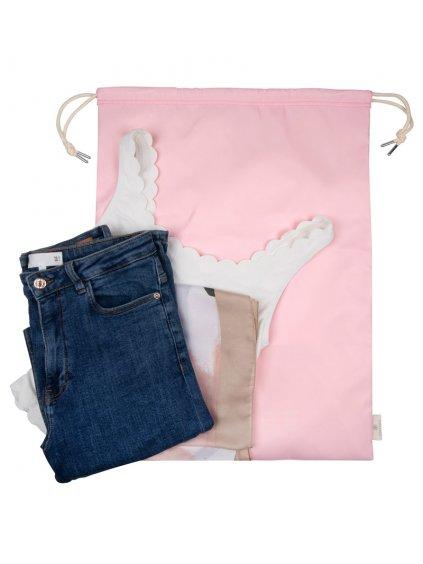 Obal na prádlo SUITSUIT® AF-26834 Pink Dust