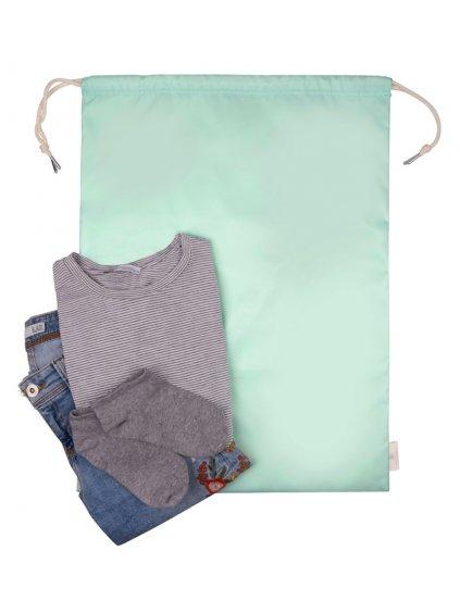 Obal na prádlo SUITSUIT® AF-26934 Luminous Mint