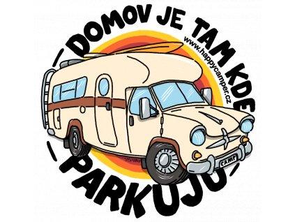 campervan fixed