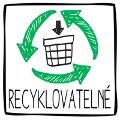 Recyklovatelné
