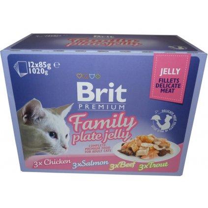 Kapsa brit family web