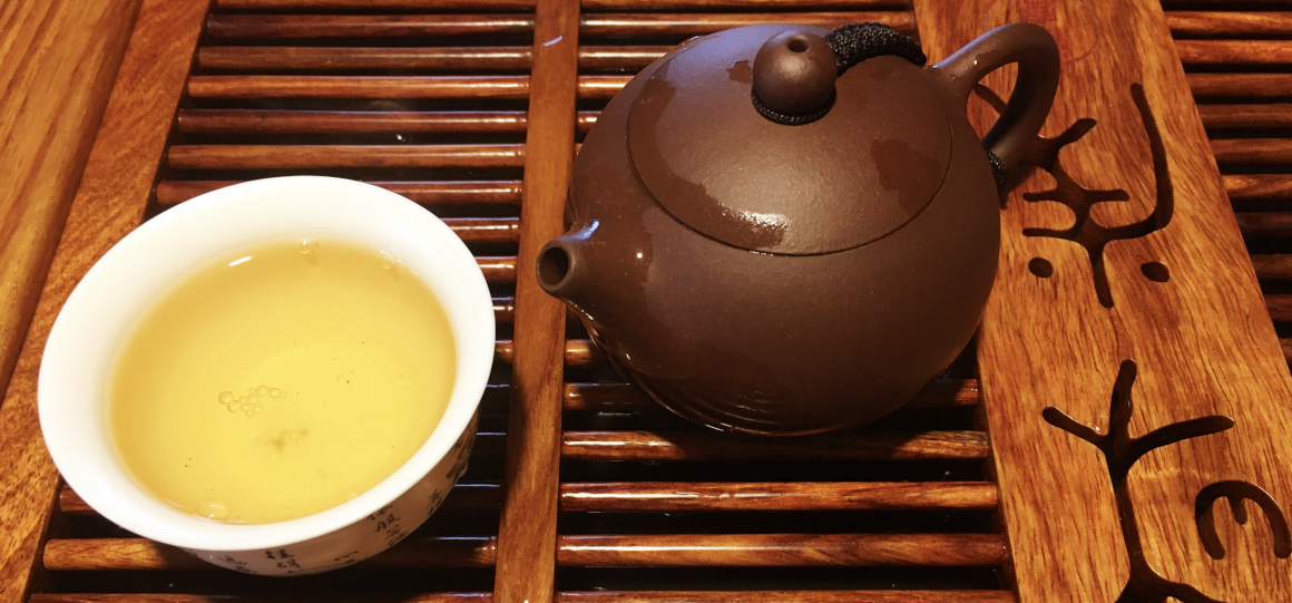 Nové čaje v nabídce