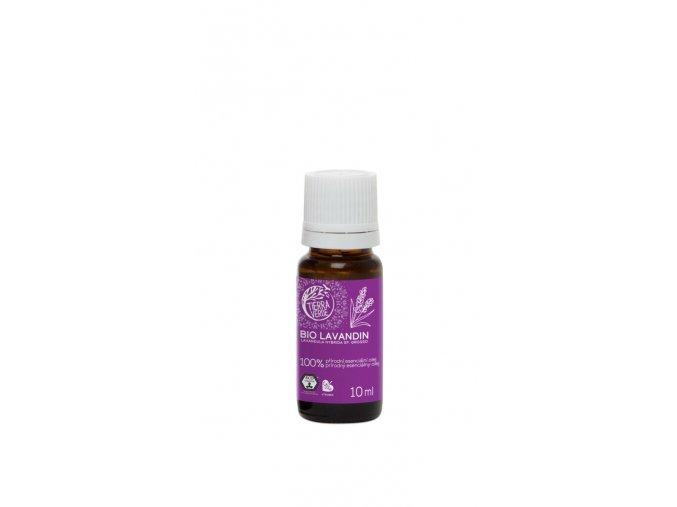 silice bio levandule 10 ml