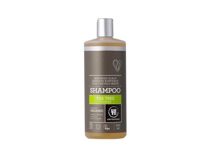 Urtekram Šampon Tea Tree BIO 500ml